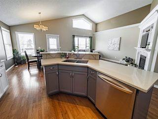 Photo 3: 128 REICHERT Drive: Beaumont House for sale : MLS®# E4186599