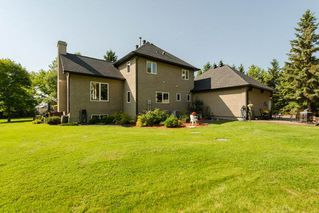 Photo 45: 30 50202 RGE RD 244 A: Rural Leduc County House for sale : MLS®# E4191318