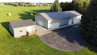 Photo 3: 30 50202 RGE RD 244 A: Rural Leduc County House for sale : MLS®# E4191318