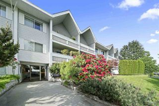 "Photo 2: 307 2055 SUFFOLK Avenue in Port Coquitlam: Glenwood PQ Condo for sale in ""Suffolk Manor"" : MLS®# R2456942"