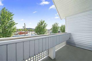 "Photo 18: 307 2055 SUFFOLK Avenue in Port Coquitlam: Glenwood PQ Condo for sale in ""Suffolk Manor"" : MLS®# R2456942"