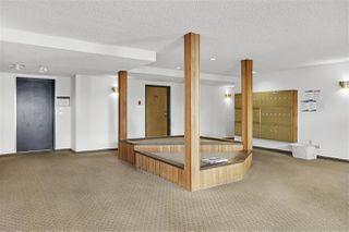 "Photo 21: 307 2055 SUFFOLK Avenue in Port Coquitlam: Glenwood PQ Condo for sale in ""Suffolk Manor"" : MLS®# R2456942"