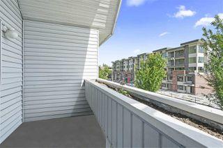 "Photo 19: 307 2055 SUFFOLK Avenue in Port Coquitlam: Glenwood PQ Condo for sale in ""Suffolk Manor"" : MLS®# R2456942"