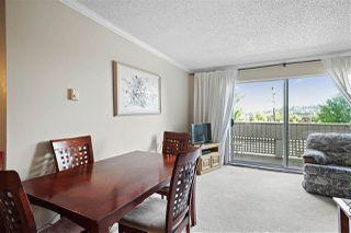 "Photo 8: 307 2055 SUFFOLK Avenue in Port Coquitlam: Glenwood PQ Condo for sale in ""Suffolk Manor"" : MLS®# R2456942"