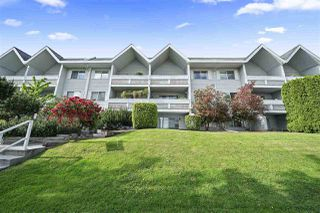 "Main Photo: 307 2055 SUFFOLK Avenue in Port Coquitlam: Glenwood PQ Condo for sale in ""Suffolk Manor"" : MLS®# R2456942"