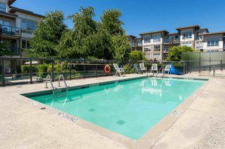 """Photo 1: 218 15988 26 Avenue in Surrey: Grandview Surrey Condo for sale in """"THE MORGAN"""" (South Surrey White Rock)  : MLS®# R2463278"""