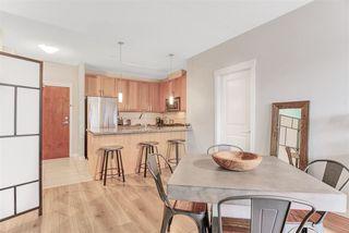 """Photo 6: 218 15988 26 Avenue in Surrey: Grandview Surrey Condo for sale in """"THE MORGAN"""" (South Surrey White Rock)  : MLS®# R2463278"""