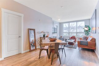 """Photo 5: 218 15988 26 Avenue in Surrey: Grandview Surrey Condo for sale in """"THE MORGAN"""" (South Surrey White Rock)  : MLS®# R2463278"""