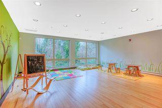 """Photo 19: 218 15988 26 Avenue in Surrey: Grandview Surrey Condo for sale in """"THE MORGAN"""" (South Surrey White Rock)  : MLS®# R2463278"""