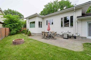 Photo 35: 14611 99 Avenue in Edmonton: Zone 10 House for sale : MLS®# E4203325