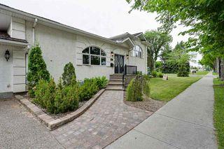 Photo 2: 14611 99 Avenue in Edmonton: Zone 10 House for sale : MLS®# E4203325