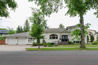 Photo 1: 14611 99 Avenue in Edmonton: Zone 10 House for sale : MLS®# E4203325