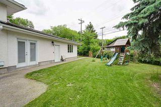 Photo 36: 14611 99 Avenue in Edmonton: Zone 10 House for sale : MLS®# E4203325