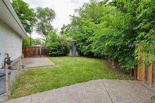 Photo 37: 14611 99 Avenue in Edmonton: Zone 10 House for sale : MLS®# E4203325