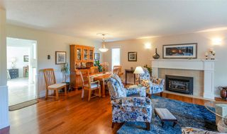 Photo 8: 857 Cecil Blogg Dr in Colwood: Co Triangle House for sale : MLS®# 840482