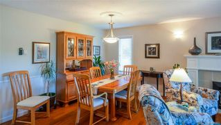 Photo 10: 857 Cecil Blogg Dr in Colwood: Co Triangle House for sale : MLS®# 840482