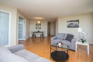 "Photo 6: 1404 738 FARROW Street in Coquitlam: Coquitlam West Condo for sale in ""THE VICTORIA"" : MLS®# R2478264"