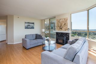 "Photo 4: 1404 738 FARROW Street in Coquitlam: Coquitlam West Condo for sale in ""THE VICTORIA"" : MLS®# R2478264"