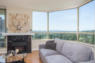 "Photo 2: 1404 738 FARROW Street in Coquitlam: Coquitlam West Condo for sale in ""THE VICTORIA"" : MLS®# R2478264"
