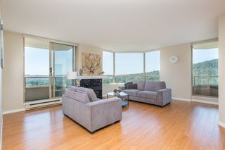 "Photo 3: 1404 738 FARROW Street in Coquitlam: Coquitlam West Condo for sale in ""THE VICTORIA"" : MLS®# R2478264"