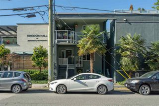 "Photo 34: 1001 W 8TH Avenue in Vancouver: Fairview VW Townhouse for sale in ""OAK PLACE"" (Vancouver West)  : MLS®# R2479975"