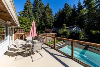 Photo 12: 3188 Robinson Road in North Vancouver: Lynn Valley House for sale : MLS®# R2496486