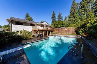 Photo 15: 3188 Robinson Road in North Vancouver: Lynn Valley House for sale : MLS®# R2496486