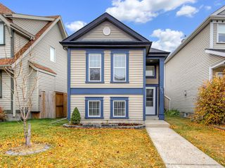 Main Photo: 272 Copperfield Heights SE in Calgary: Copperfield Detached for sale : MLS®# A1042063