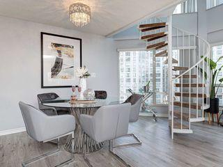 Photo 10: 1001 2269 W Lake Shore Boulevard in Toronto: Mimico Condo for sale (Toronto W06)  : MLS®# W4964039