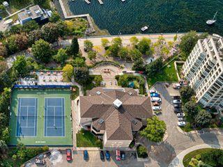 Photo 34: 1001 2269 W Lake Shore Boulevard in Toronto: Mimico Condo for sale (Toronto W06)  : MLS®# W4964039