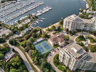 Photo 36: 1001 2269 W Lake Shore Boulevard in Toronto: Mimico Condo for sale (Toronto W06)  : MLS®# W4964039