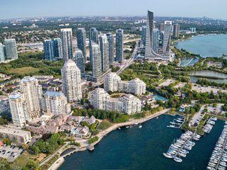 Photo 33: 1001 2269 W Lake Shore Boulevard in Toronto: Mimico Condo for sale (Toronto W06)  : MLS®# W4964039