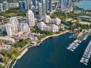 Photo 32: 1001 2269 W Lake Shore Boulevard in Toronto: Mimico Condo for sale (Toronto W06)  : MLS®# W4964039