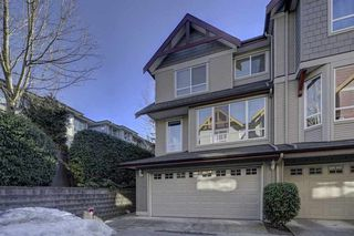 Photo 1: 22 16789 60 AVENUE in Cloverdale: Cloverdale BC Home for sale ()  : MLS®# R2343870