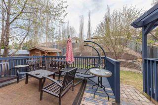 Photo 26: 3040 MACNEIL Way in Edmonton: Zone 14 House for sale : MLS®# E4221620