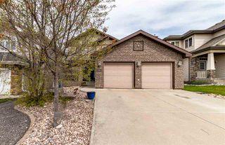 Photo 1: 3040 MACNEIL Way in Edmonton: Zone 14 House for sale : MLS®# E4221620
