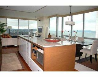 "Photo 7: 2302 1005 BEACH AV in Vancouver: West End VW Condo for sale in ""ALVAR"" (Vancouver West)  : MLS®# V580145"