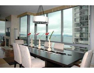 "Photo 6: 2302 1005 BEACH AV in Vancouver: West End VW Condo for sale in ""ALVAR"" (Vancouver West)  : MLS®# V580145"