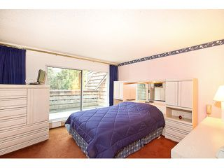 Photo 7: 3690 BORHAM in Vancouver: Champlain Heights Townhouse for sale (Vancouver East)  : MLS®# V940158