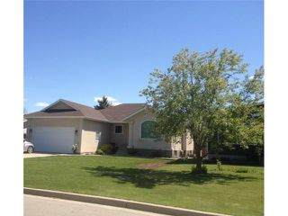 Photo 1: 1704 Bond Street in DAUPHIN: Manitoba Other Residential for sale : MLS®# 1206409
