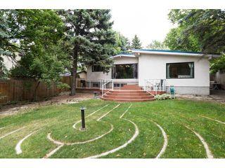 Photo 19: 268 Dunkirk Drive in WINNIPEG: St Vital Residential for sale (South East Winnipeg)  : MLS®# 1215842