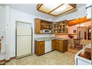 Photo 6: 268 Dunkirk Drive in WINNIPEG: St Vital Residential for sale (South East Winnipeg)  : MLS®# 1215842