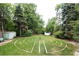 Photo 18: 268 Dunkirk Drive in WINNIPEG: St Vital Residential for sale (South East Winnipeg)  : MLS®# 1215842