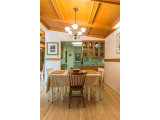 Photo 7: 268 Dunkirk Drive in WINNIPEG: St Vital Residential for sale (South East Winnipeg)  : MLS®# 1215842