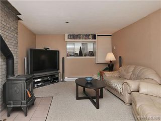 Photo 15: 2041 Allenby St in VICTORIA: OB Henderson Single Family Detached for sale (Oak Bay)  : MLS®# 615714