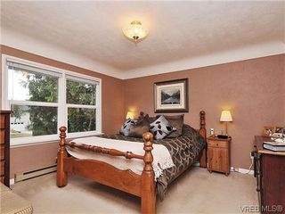 Photo 10: 2041 Allenby St in VICTORIA: OB Henderson Single Family Detached for sale (Oak Bay)  : MLS®# 615714