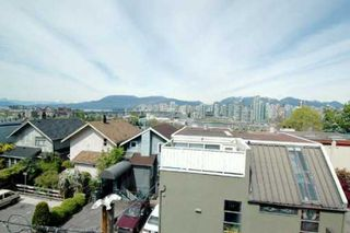 Photo 7: 1149 W 8TH AV in Vancouver: Fairview VW Townhouse for sale (Vancouver West)  : MLS®# V589381