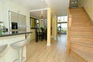 Photo 4: 1149 W 8TH AV in Vancouver: Fairview VW Townhouse for sale (Vancouver West)  : MLS®# V589381