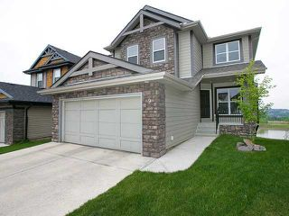 Main Photo: 9 VAL GARDENA Place SW in CALGARY: Springbank Hill Residential Detached Single Family for sale (Calgary)  : MLS®# C3547004