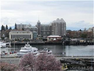Photo 19: 401 525 Broughton Street in VICTORIA: Vi Downtown Condo Apartment for sale (Victoria)  : MLS®# 318697